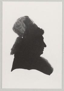 Portret van Marianne Aimee Crommelin (1752-1811)