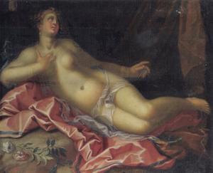 Liggende Venus