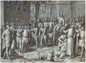 De triomf van Jozef