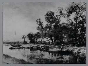 Kanaal, 's-Gravenhage