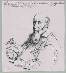 Portret van Gerard Stempels