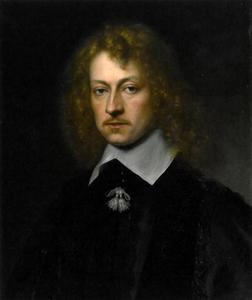 Portret van Jan Six (1618-1700)