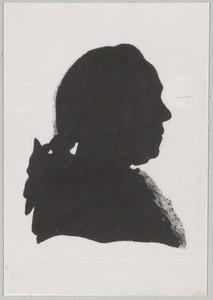 Portret van Clyver