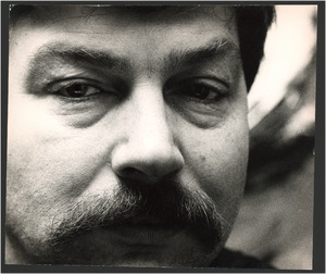 Portret van Karel Appel