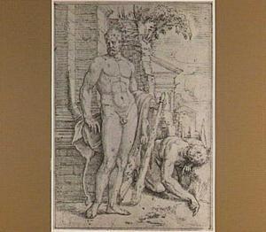 Hercules en Cacus (Ovidius, Fasti 1:543-578)
