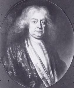 Portret van Petrus Valckenier (1641-1712)