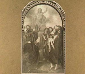 Hemelvaart van Christus