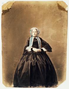 Portret van Alida Cornelia Gerardina Versfelt (1794-1879)