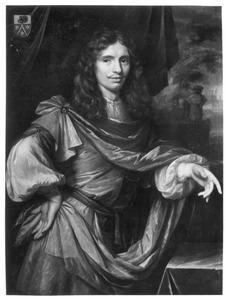Portret van Cornelis Calkoen (1639-1710)