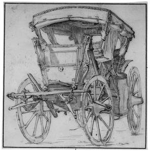 Reiswagen