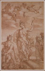 Ceres en Cybele