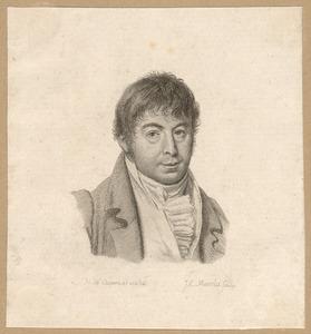 Portret van Jacob Smies (1764-1833)