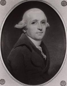 Portret van Paulus van der Heim (1753-1823)