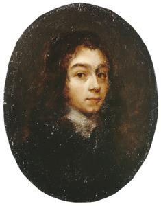 Portret van Cornelis Ascanius van Sypesteyn (1638-1673)