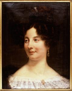Portret van Margaretha Catharina Willink (1813-1850)