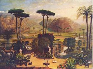 De Hof van Eden