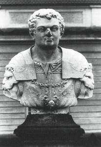 Portret van Otho (32-69), Romeins keizer in 69