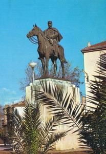 Ruiterstandbeeld van Maarschalk Joffre