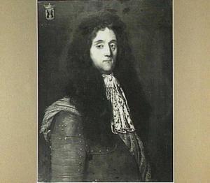 Portret van Mello Coenders van Helpen (1640-....)