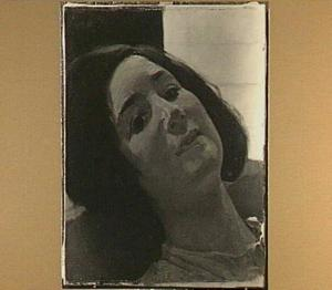 Portret van Mevrouw Marie Witsen Schorr