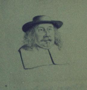 Schetsboek van Frans Carre