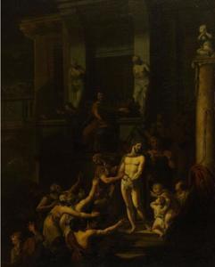 Ecce Homo (Johannes 19:4-6)