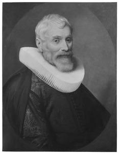 Portret van Jacob de Graeff (1569-1638)