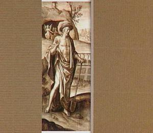 Christus als tuinman (Noli me tangere)
