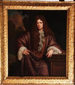 Portret van Wouter Valckenier (1650-1707)
