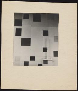 Atelier van Piet Mondriaan