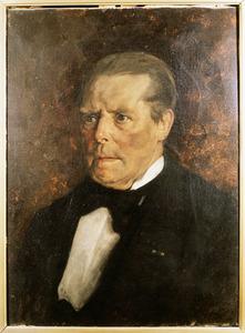 Portret van Andries Polkijn (1815-1889)