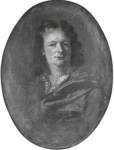 Portret van Karel Jiri Michna von Vacinov († 1710)