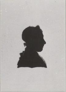 Portret van Visser