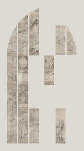 Wapenraam van Rijland (carton 4)