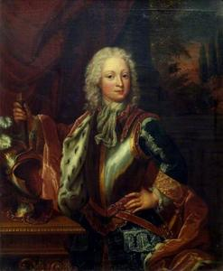 Portret van Frederick Louis van Hannover, Prins van Wales (1707-1751)