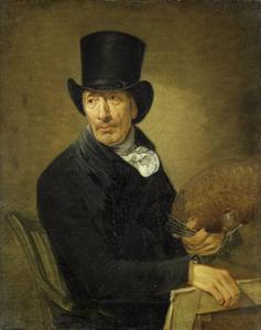 Portret van Pieter Barbiers II (1749-1842)