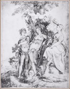Sine Cerere et Libero Friget Venus