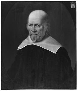 Portret van Frederik van Zuylen van Nijevelt ( -1646)