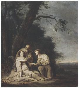 Silvio en Dorinda (Il Pastor Fido)