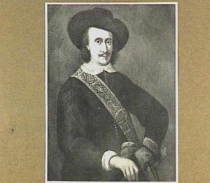 Portretten van Cornelis van der Lijn (....-1679)