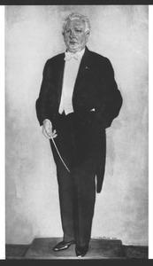 Portret van Eduard Flipse (1896-1973)