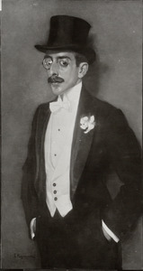 Portret van mogelijk Rosdaele