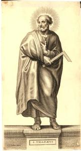 de apostel Judas