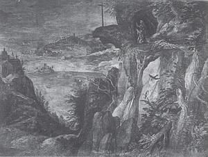 Maria Magdalena en vrouwelijke heilige