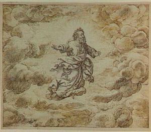 Het begin van de Schepping: God scheidt het licht van de duisternis (Genesis 1:1-5)
