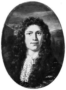 Portret van Pieter de la Court van der Voort (1664-1739)