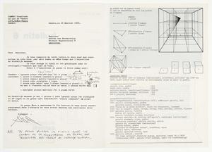 Art & Project Bulletin #6