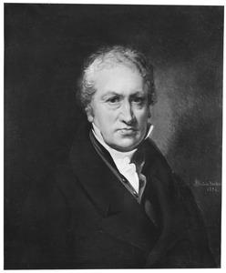 Portret van Gijsbert Carel Cornelis Jan van Lynden van Sandenburg (1767-1850)