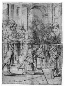 David tot koning gezalfd (1 Samuel 16)