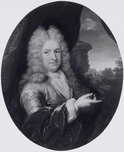 Portret van Dionijs Meulenaer ( -1734)